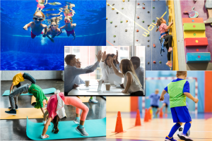 Consulting, Gymnastics, Kid's Activity Centers, Dance, Martial Arts, Small Business, Consultant, Club Owner, USA Gymnastics